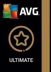 AVG Ultimate (10 Geräte / 1 Jahr) kaufen