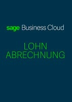Sage Business Cloud Lohnabrechnung