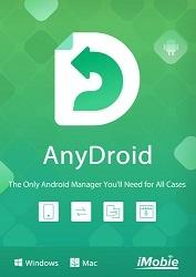 iMobie AnyDroid kaufen