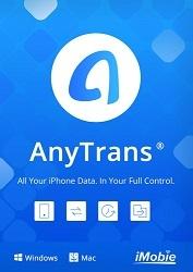 iMobie AnyTrans for iOS (Mac) kaufen