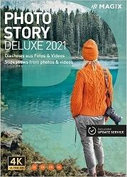 MAGIX Photostory Deluxe 2021 kaufen