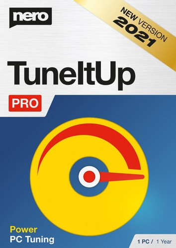 Nero TuneItUp Pro