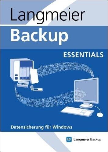 Langmeier Backup 10 Essentials