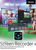 CyberLink Screen Recorder 4 kaufen