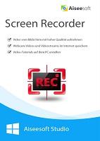 Aiseesoft Screen Recorder kaufen