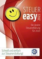 STEUEReasy 2021 (für Steuerjahr 2020) Download kaufen