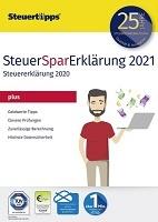 SteuerSparErklärung 2021 plus (für Steuerjahr 2020) Download kaufen