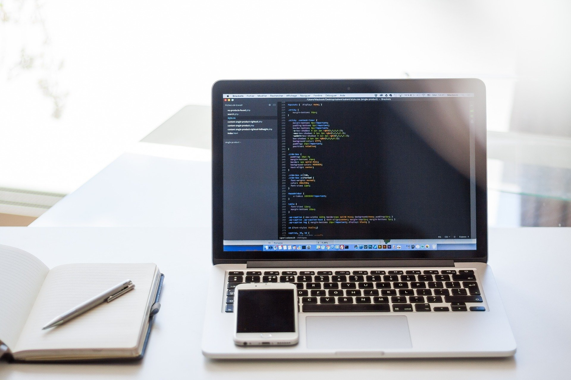 Screenshots am Macbook erstellen