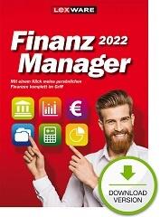 Lexware FinanzManager 2022 kaufen