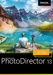 CyberLink PhotoDirector 13 Ultra