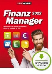 Lexware FinanzManager 2022 Download kaufen