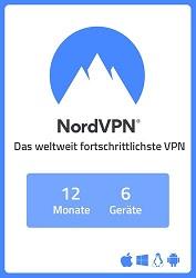 NordVPN Download kaufen