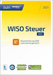 WISO Steuer-Mac 2021 (für Steuerjahr 2020) kaufen