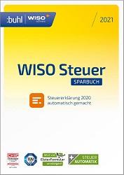 WISO Steuer-Sparbuch 2021 (für Steuerjahr 2020) kaufen