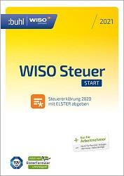 WISO Steuer-Start 2021 (für Steuerjahr 2020) kaufen