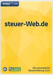 WISO Steuer-Web 2021 kaufen